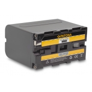 Acumulatori Camera video Sony NP-F970